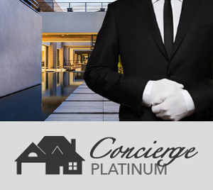 concierge platinum